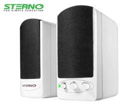 ลำโพงคอมพิวเตอร์  STERNO-422