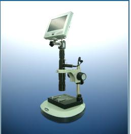 กล้องจุลทรรศน์อุตสาหกรรม AT-411