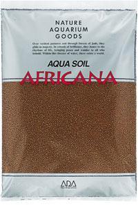 วัสดุรองพื้นปลูก Aqua Soil-AFRICANA
