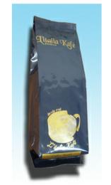 กาแฟสดเข้มข้นดั้งเดิมด้วยความหวาน