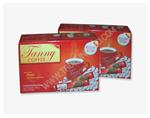 กาแฟสำเร็จรูปผสมสารสกัดจากถั่วขาว Tanny Coffee C-002