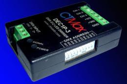 กล่องแปลงสัญญาณ DMX-512