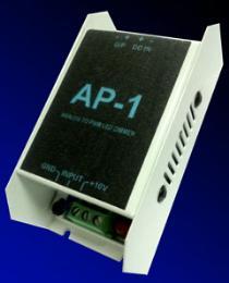 กล่องควบคุม AP-1 ANALOG 0-10VDC LED DIMMER 12 -24VDC