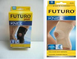 อุปกรณ์ทางกายภาพ KNEE SUPPORT  FUTURO