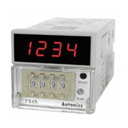เครื่องนับจำนวนและจับเวลา รุ่น FX4S - FX5S Series