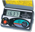 Earth Tester 4105A