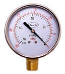 เกจวัดความดันและสูญญากาศ DKC-I