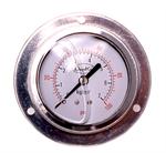 เกจวัดความดันแบบมีน้ำมัน (Liquid Filled Gauge)