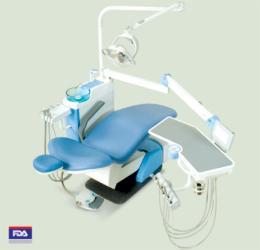 ยูนิตทำฟัน รุ่น New Grasia Plus