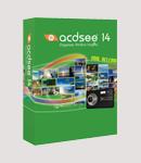 โปรแกรมสำเร็จรูป ACDSee 14