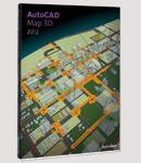 โปรแกรม AutoCAD Map 3D 2012