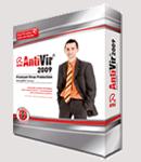 โปรแกรม Avira AntiVir Premium