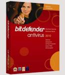 โปรแกรม BitDefender Antivirus 2010