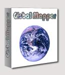 โปรแกรม Global Mapper