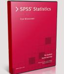 โปรแกรม IBM SPSS Statistics 19
