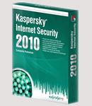 โปรแกรม Kaspersky Internet Security 2010