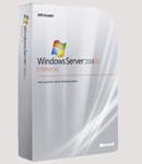 โปรแกรมWindows Server 2008 R2 Enterprise