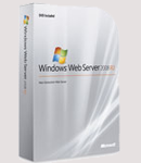 โปรแกรมMicrosoft Windows Web Server 2008 R2