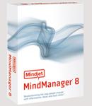 โปรแกรมMindJet Mind Manager Pro 8