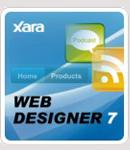 โปรแกรมXara Web Designer 7