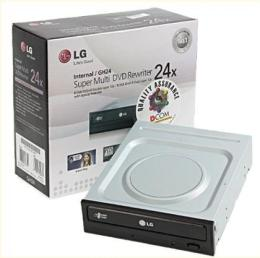 ไดรฟ์ CD / DVD LG GH24NS(BOX)