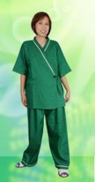 ชุดสำหรับผู้ป่วย รุ่น STP 1001