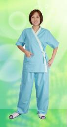 ชุดสำหรับผู้ป่วย รุ่น STP 1002