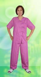ชุดสำหรับผู้ป่วย รุ่น STP 1004