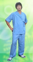 ชุดสำหรับผู้ป่วย รุ่น STP 2007