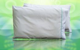 ปลอกหมอนและผ้าปูที่นอน