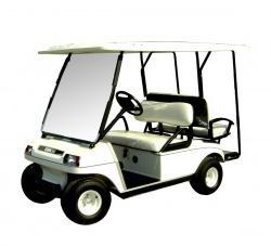 รถกอล์ฟ รุ่น Golf Cart 4 passenger