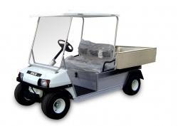 รถกอล์ฟ รุ่น Carryall 2 - Pickup