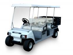 รถกอล์ฟ รุ่น Transportor 4