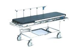 เตียงเคลื่อนย้ายผู้ป่วย รุ่น QL-021