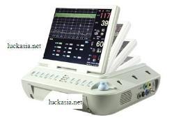 เครื่องวัดและตรวจสุขภาพเด็กทารกในครรภ์
