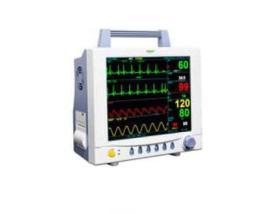 เครื่องติดตามการทำงานของหัวใจและสัญญาณชีพจร รุ่น PC-9000C