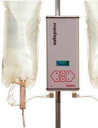 เครื่องรักษาอุณหภูมิเลือด รุ่น autopress