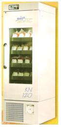 ตู้เย็นรักษาอุณหภูมิ