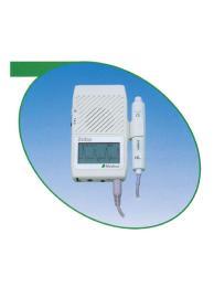เครื่องฟังเสียงหัวใจเด็กในครรภ์  ES-100V3 2 MHz พกพา