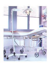 โคมไฟส่องตรวจทำทันตกรรม   Xerus 50w 33000 Lux