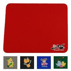แผ่นรองเม้าส์ Cloth Mousepad