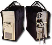 กระเป๋าใส่ซีพียู CPU Bag 2 Go