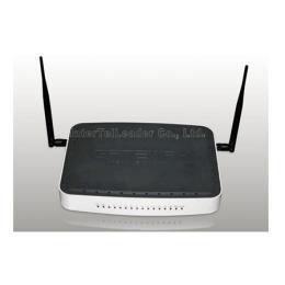 4FXS Ports ว้อยส์ เกตเวย์ และ Wifi เร้าเตอร์