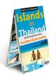 แผนที่ท่องเที่ยวเกาะต่างๆ ในประเทศไทย
