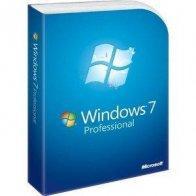 แผ่นโปรแกรมMS-WINDOWS 7 PROFESSIONAL
