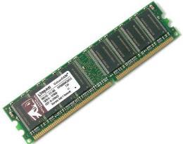แรมการ์ดจอ DDR 1GB/400 KINGSTON