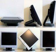 จอคอมพิวเตอร์ LCD 17