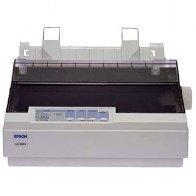 ปริ้นเตอร์ Printer DotMatrix LQ300