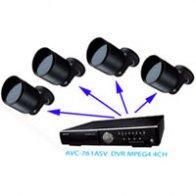 กล้องวงจรปิด CCTV-002