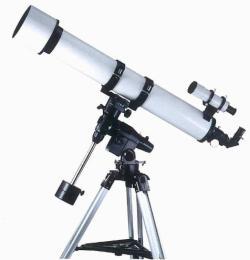 กล้องดูดาวหักเหแสง AR 4